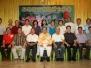 Malaysia Buddhist Kulapati Association First EXCO Meeting