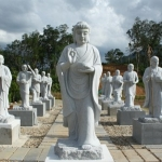 释迦佛与十大弟子